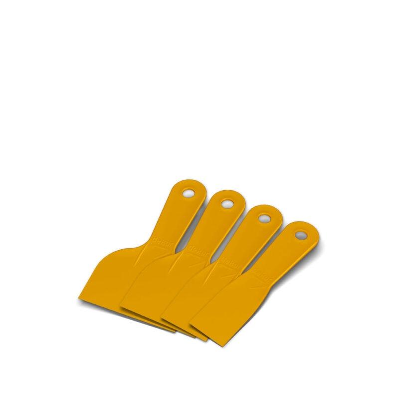 Set Spatule Plastic
